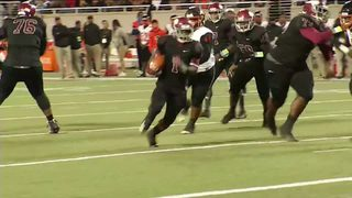 Raines wins back to back state titles