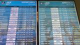 Winter storm rips through Southeast causing flight, travel delays