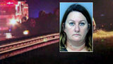 Woman accused in crash that killed JSO bailiff released from jail