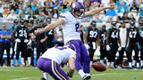 Jaguars sign kicker Kai Forbath