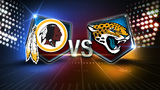 GameDay Live: Jaguars host Redskins