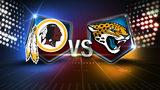 GameDay Live: Jaguars host Redskins