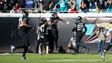 Dede Wesbrook lone play maker for struggling Jaguars