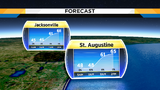 Jacksonville should enjoy today before tomorrow's Weather Authority Alert Day