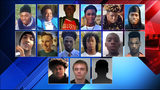 15 teens killed across Jacksonville this year