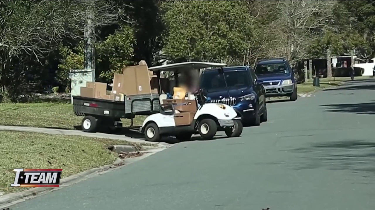 how much do ups drivers make in florida