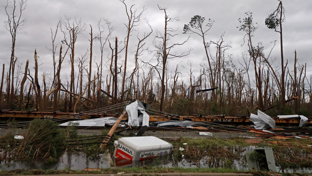 Florida legislators consider 135 hurricane-related bills