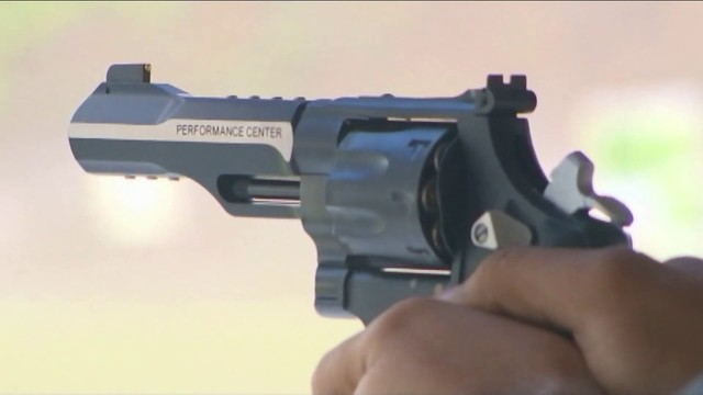 Police warn people not to celebrate the New Year with gunfire