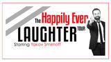 Win tickets to The Happily Ever Laughter Tour starring Yakov Smirnoff