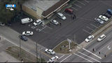 Police: Man shot, killed outside Merrill Road strip mall