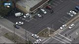 Police: Man shot, killed outside Merrill Road strip mall