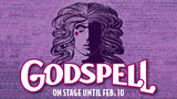 Win tickets to Godspell at Alhambra Theatre & Dining