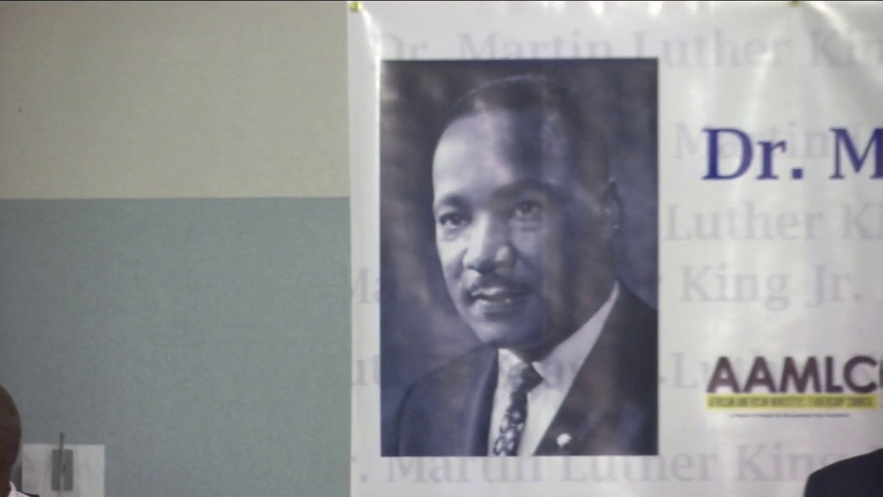 City Civil Rights Groups Offer Dueling Mlk Breakfasts