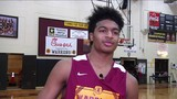 West Nassau Soph. guard Deebo Coleman is a top 25 national recruit