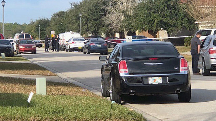 3 dead, 2 injured in murder-suicide, Jacksonville police say