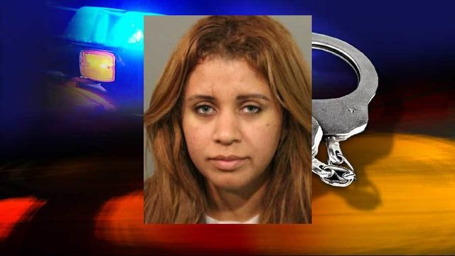 Mom of Jacksonville's youngest killer charged with DUI