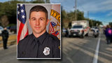 Clay County native who became police officer killed in line of duty