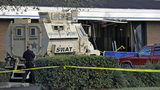 Police: 5 killed in shooting at Florida bank, suspect arrested