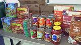 Food pantry at JAX benefits furloughed TSA workers