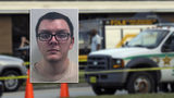 Police: Former prison guard trainee kills 5 in Florida bank