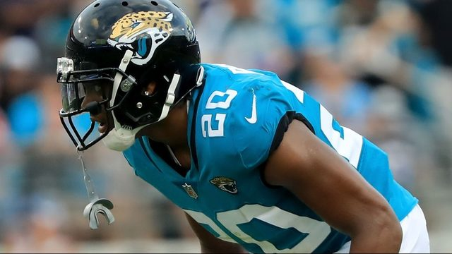 Report: Jalen Ramsey asks Jaguars for trade