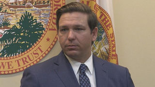 DeSantis looks to Canada to lower drug costs