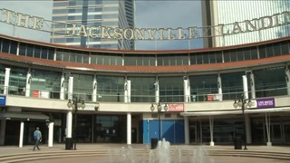 City settlement sets stage for demolition of Jacksonville Landing
