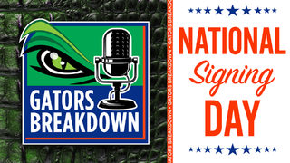 Gators Breakdown: Gators wrap-up National Signing Day 2019 with a bang