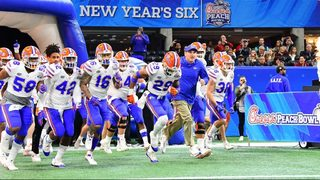 Florida pulls in Top-10 recruiting class for first time in five years