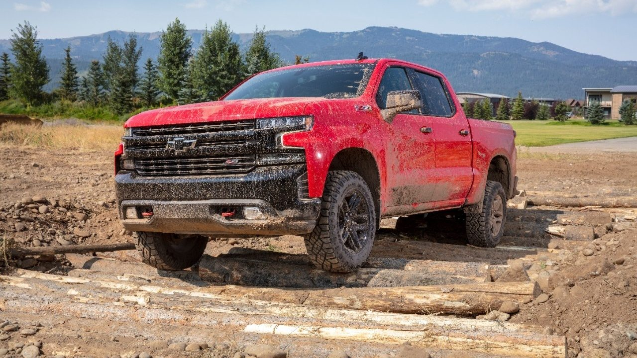 Does Chevy's 2019 Silverado miss the mark?