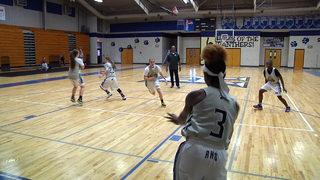 Girls basketball: Menendez, Ridgeview welcome playoff shots