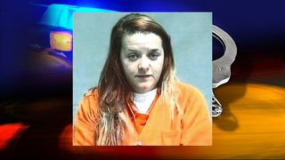 Sheriff: Mom drank Four Loko, drove with kids to jail to visit husband