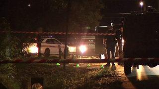 JSO: 2 killed in quadruple shooting at park