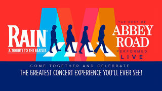Win tickets to Rain: A Tribute to the Beatles