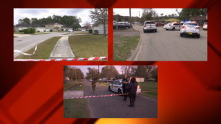 Police investigate 3 Jacksonville shootings that happened hours apart