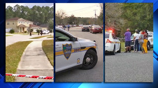 3 killed in separate Jacksonville shootings Saturday