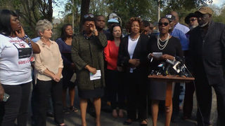'Community outraged' after 6 deaths in 4 days of Jacksonville gun violence