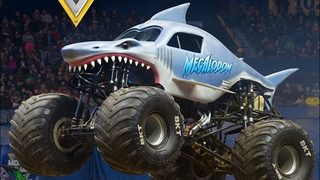 Monster Jam coming to TIAA Bank Field in March