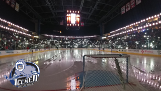 Jacksonville Icemen Ticket Giveaway