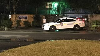 JSO: Person found shot in Arlington near Terry Parker High School