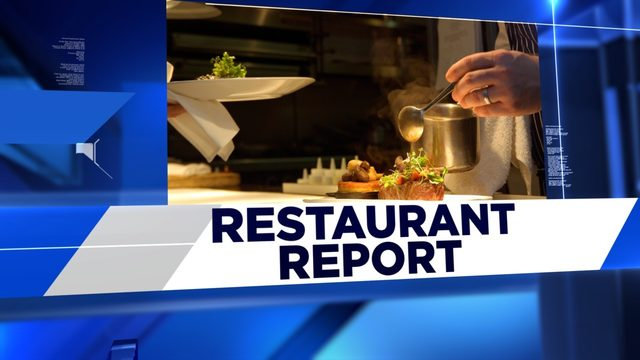 Tidy and tainted kitchens found in Jacksonville-area restaurants