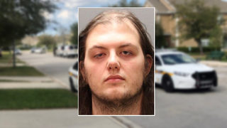 JSO: Man charged with murder in father's shooting death