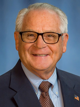 Henry Mooneyhan