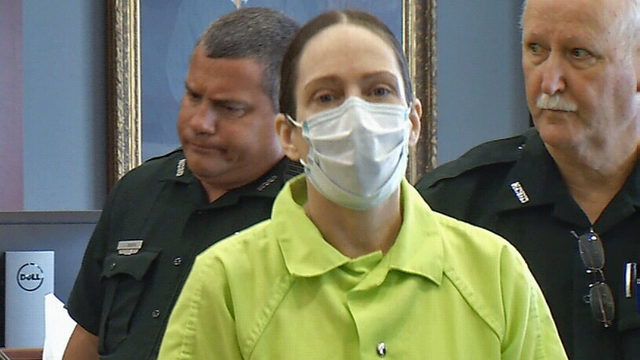 Final report on Kimberly Kessler's mental competency could be delayed