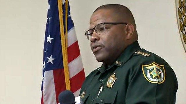 Sheriff Darryl Daniels investigated 6 times while working at JSO