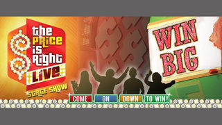 Win tickets to The Price is Right Live
