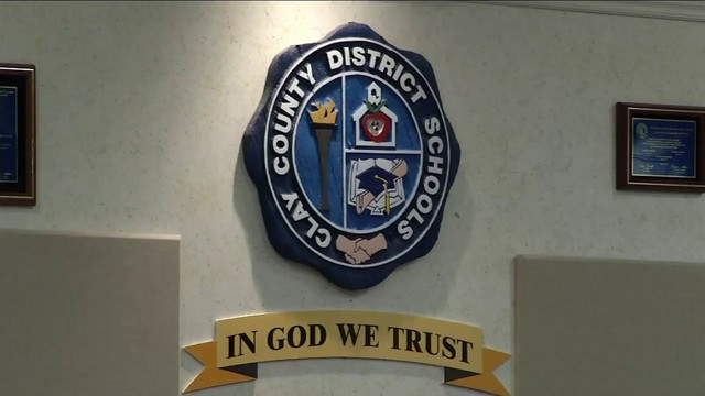 FBI OKs plan for Clay County school police force