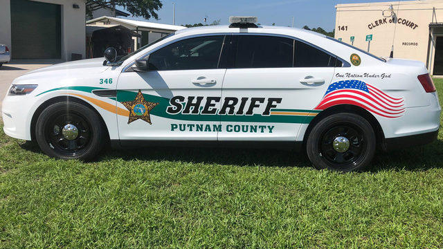 Putnam County deputy resigns amid domestic abuse investigation