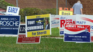 All signs point to low voter turnout Tuesday