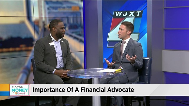 The importance of a financial advocate